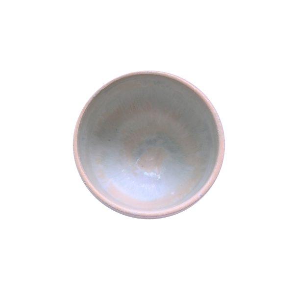 Chawan turquesa comprar cer mica portuguesa acess rios Ceramica portuguesa online